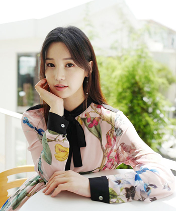 nam gyu ri wants to break out of typical roles the chosun ilbo