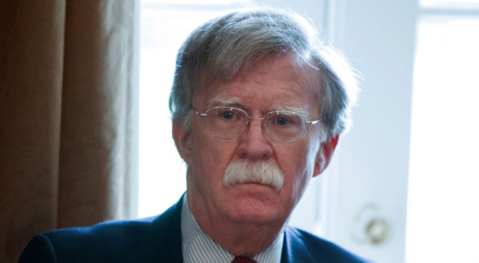 Bolton: N. Korea Could Dismantle Nuclear Program Within a Year