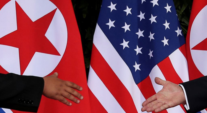 Working closely with United States on North Korea nukes: China