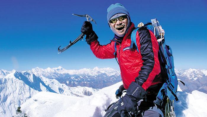 Top climber Kim Chang-ho among nine killed by Himalayan blizzard