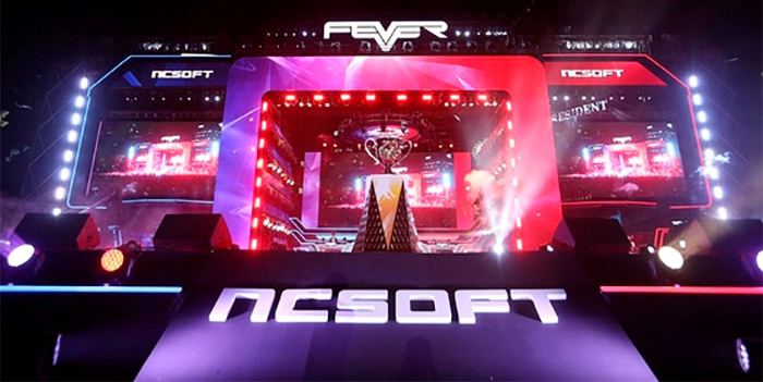 NCsoft to Release New Mobile Games Next Year - The Chosun