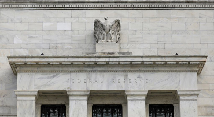 Trump Again Blasts Fed For 'Even Considering' Rate Hike