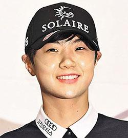 Парк Сунг Хён пожертвовала 100 миллионов вон