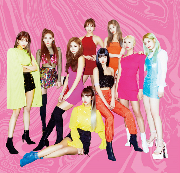 90788998e TWICE's New Video Gets 50 Million YouTube Views in 3 Days - The ...