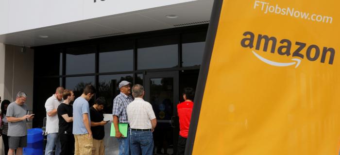 Amazon to Shut down U S  Restaurant Delivery Service - The