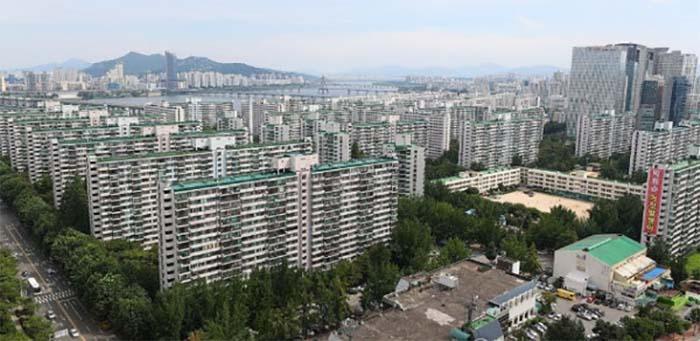 2019083001655 0 - Половина корейских домохозяйств живут в квартирах