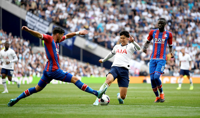 Mauricio Pochettino Challenges Serge Aurier to Show Consistency After Impressive Palace Showing