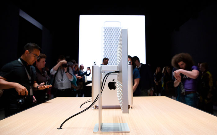 Apple will produce new Mac Pro computers in US