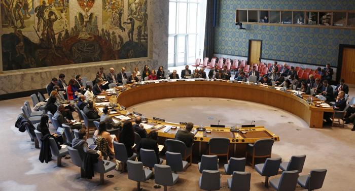 UN Diplomats Urge Resumption of U.S.-N.Korea Talks
