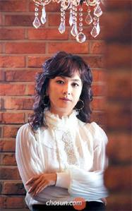 Actress Kim Hye-sun Bankrupted by Ex-Husband - The Chosun
