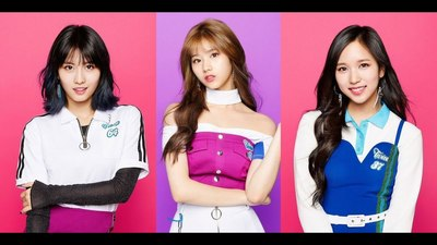 3 Japanese Girls at the Top of K-Pop: The Story Begins - The