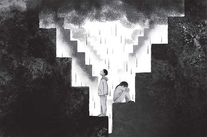 L'augmentation alarmante de la dépression chez les quelque 20 personnes - The Chosun Ilbo (Édition anglaise): Les nouvelles quotidiennes de la Corée